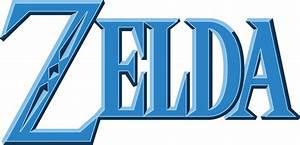 Vector Zelda Old School Logo SNES And Game Boy By Oclero