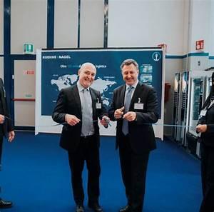 Kuehne + Nagel sbarca in Molise: un nuovo plant logistico ...