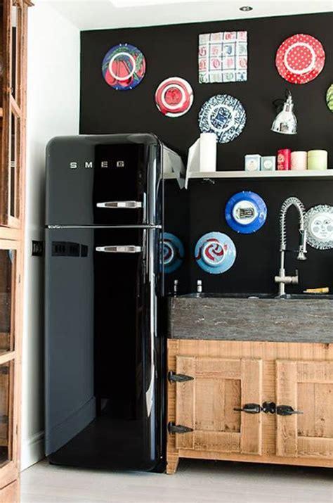 frigorificos smeg el electrodomestico retro de moda