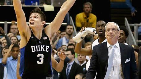 Unc Vs Duke Score Live Updates From College Basketball