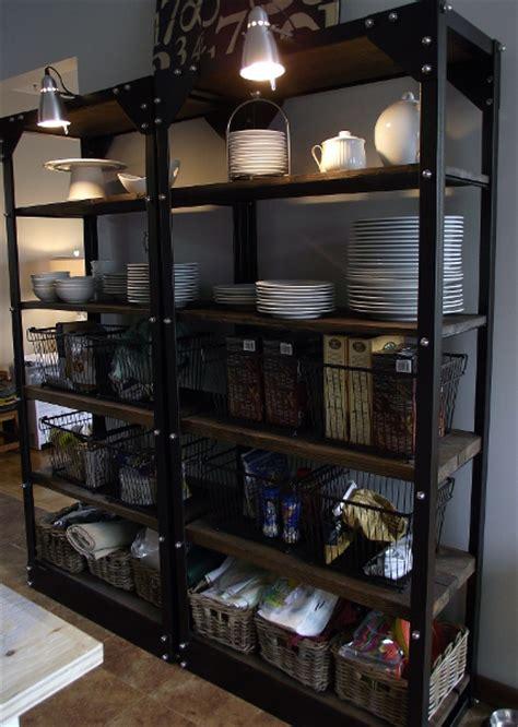 how to organize open kitchen shelves organizing open shelves 8773