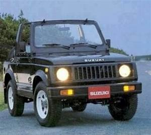 Suzuki Sj410 Repair Manual Free Download