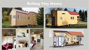 Living Haus Erfahrungen : rolling tiny house mobiles minihaus angebot youtube ~ Frokenaadalensverden.com Haus und Dekorationen