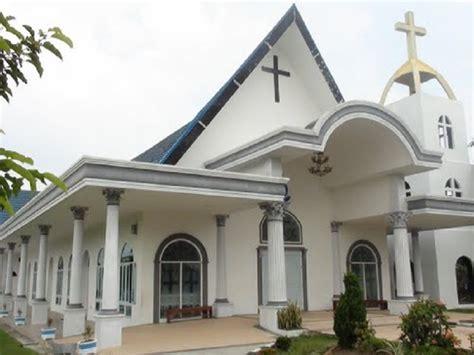 masuknya kristen protestan  indonesia