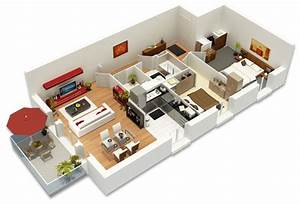 Achat appartement ou maison sur plan la vefa groupe for Plans d appartements modernes