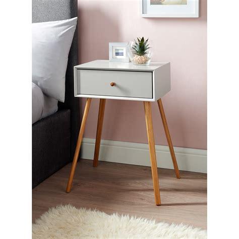 bedside desk bjorn bedside table bedroom furniture b m
