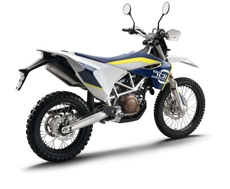 finally    husqvarna  enduro
