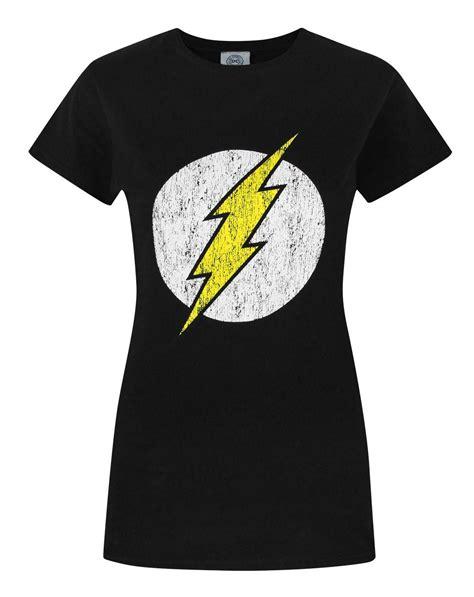 superhelden t shirt dc comics superhelden frauen t shirt superman batman flash ebay