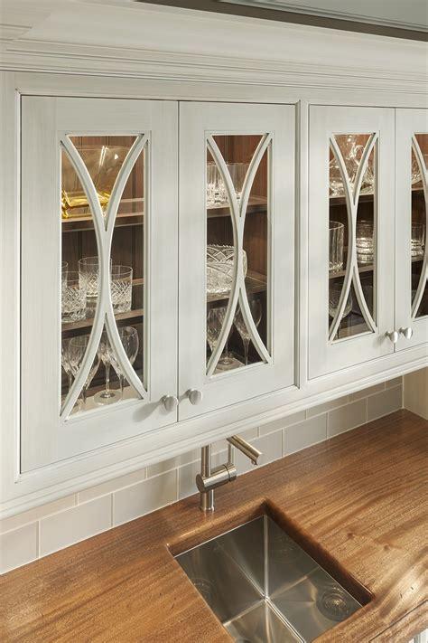 gothic mullion doors clear glass cabinet insert sc  st