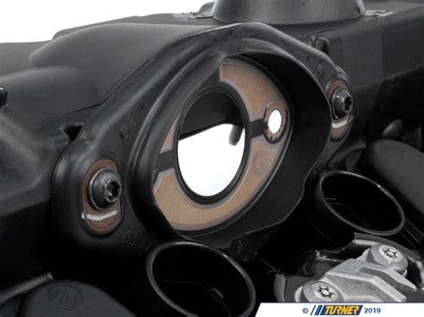 genuine bmw valve cover kit