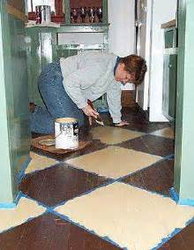 ideas for painting wood floors house web