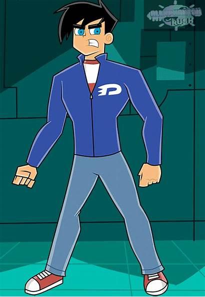 Danny Phantom Years Later Ghost Going Allyphantomrush