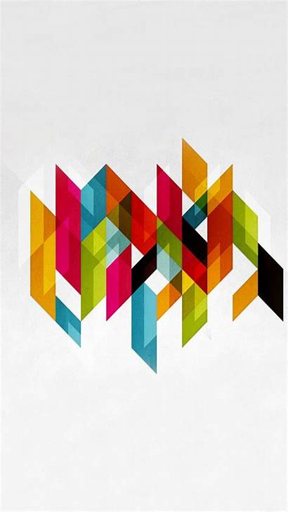 Geometric Graphic Wallpapers Iphone Abstract Designs Desktop