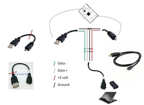 usb mini b wiring usb free engine image for user manual