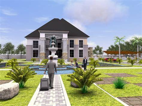 construction bedroom duplex bedroom bungalow imo state properties nigeria