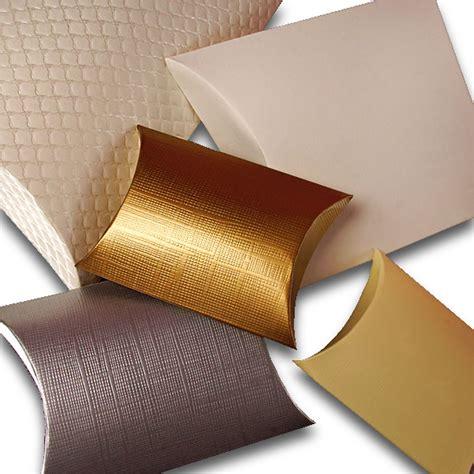 pillow box fancy paper pillow boxes shop paper mart today