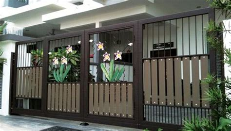 Home Design Gate Ideas by Best Gate Ideas For Your Garden Fenesta
