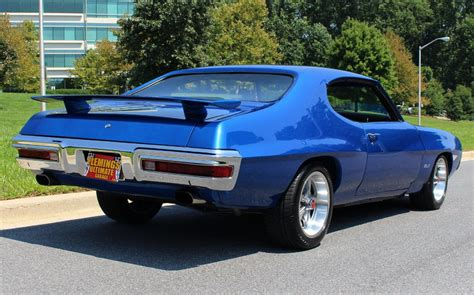 car repair manuals online free 1969 pontiac gto windshield wipe control 1970 pontiac gto 1970 protouring pontiac gto ls1 for sale to buy or purchase restomod low