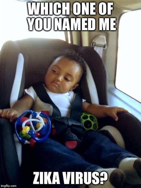 Gangster Baby Meme - gangster baby meme imgflip