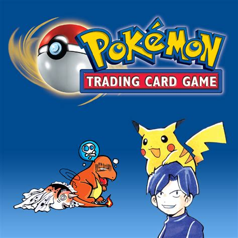 In this game, the grand masters are looking for a player worthy of inheriting the four rare legendary pokemon cards. Pokémon Trading Card Game | Game Boy Color | Games | Nintendo