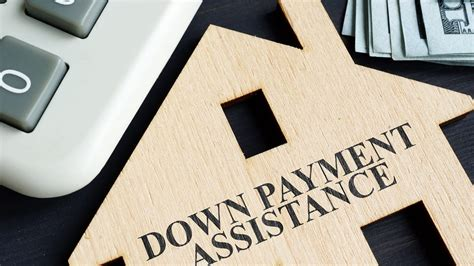 Are Down Payment Assistance Programs Still Available?