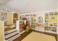 kids playroom ideas Creating a Family Friendly Playroom