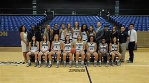 Akron Women's Basketball Tip-Off Season on Sunday – The ...