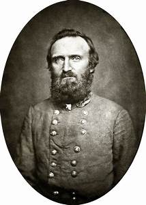 Stonewall jackson wikipedia for Thomas jackson