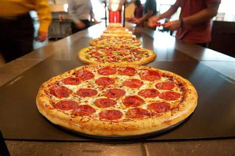 CiCi's Pizza: free buffet for teachers - Charlotte On The ...