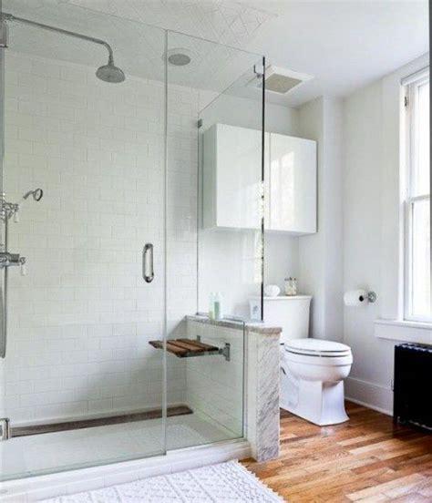 Kleine Badezimmer Mit Dusche Einrichten by Kleines Bad Einrichten 8 Geniale Tricks F 252 R Mehr Platz