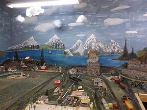 Another Missive Of Model Railroad Pics And Tips
