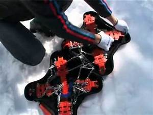 Oscaro Chaine Neige : x10 chaines neige m tallique polaire youtube ~ Medecine-chirurgie-esthetiques.com Avis de Voitures