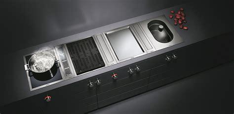 choix cuisiniste table de cuisson rectangulaire 3 feux induction choix d