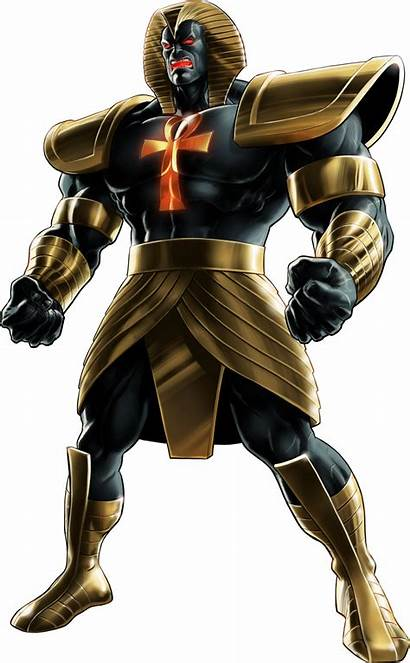 Marvel Monolith Living Avengers Characters Alliance Comics