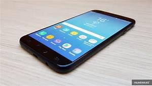 A3 2017 Fiche Technique : samsung galaxy j7 2017 test prix et fiche technique smartphone les num riques ~ Maxctalentgroup.com Avis de Voitures