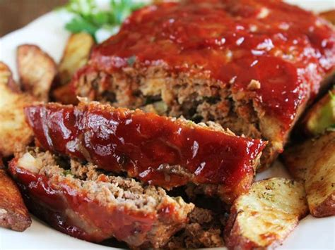meatloaf recipe yes virginia there is a great meatloaf recipe food com