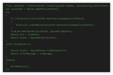 C# .net Ueditor实现图片上传到阿里云oss 对象存储_「电脑玩物」中文网我们只是「电脑玩物」