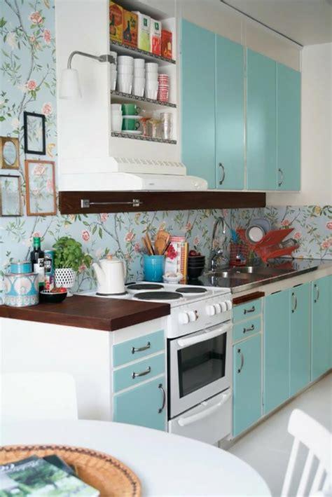 la cuisine r騏nionnaise par l image cuisine 224 la d 233 coration printani 232 re inspir 233 e par les