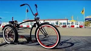 The Coolest Custom Bikes