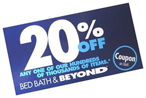 81652 Bbby Coupon by Bed Bath And Beyond Do They Accept Competitor Coupons