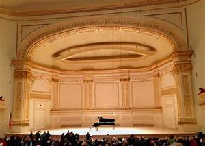 The gallery for --> Carnegie Hall Piano