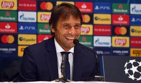 Chelsea news: Antonio Conte delivers Frank Lampard verdict ...