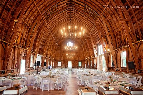 charming rustic wisconsin farmhouse barn wedding