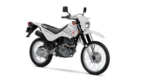 Suzuki Dr200se Top Speed by Motard Top Speed