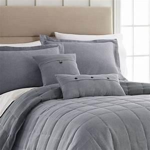 True, Blue, Linen, Bedding, Collection