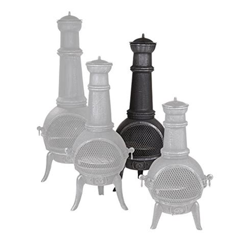 Large Cast Iron Chiminea Sale - large cast iron chiminea bbq sale