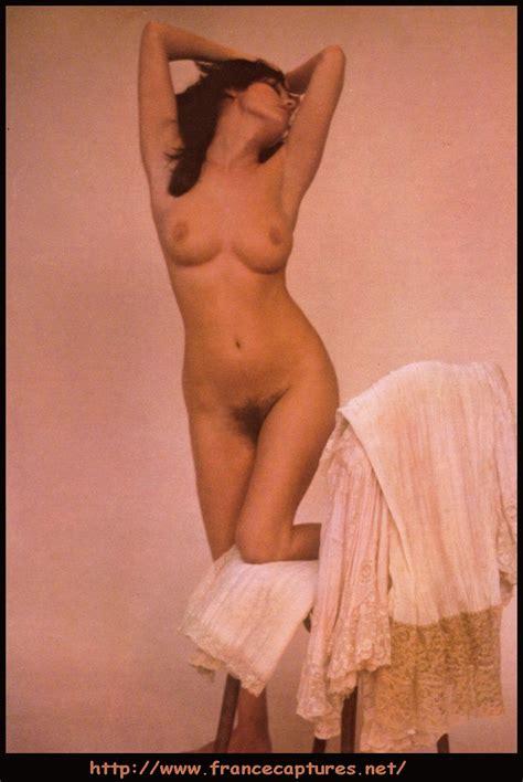 Naked Mariehlne Breillat Added By Jyvvincent