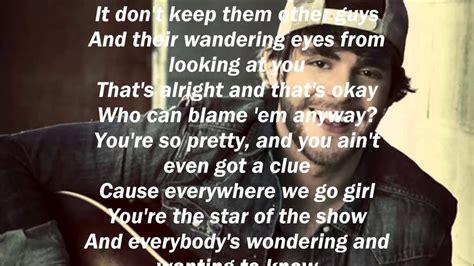 thomas rhett star   show lyrics youtube