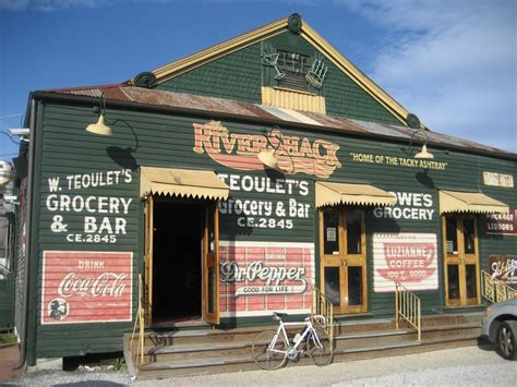 photos historic bars in new orleans rivershack tavern
