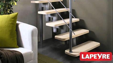 toutes les options d escalier propos 233 es par lapeyre
